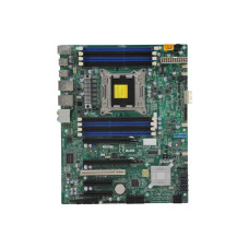 Supermicro X9SRA Intel C602 LGA 2011 DDR3 1866MHz ATX Server Anakart