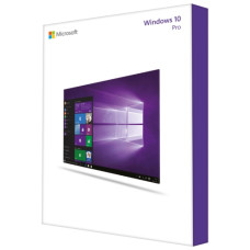 Microsoft Windows 10 PRO 32/64BIT TR Kutulu (FQC-09127)