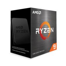AMD Ryzen™ 9 5900X 3.7GHz (Turbo 4.8GHz) 12 Core 24 Threads 64MB Cache 7nm AM4 İşlemci