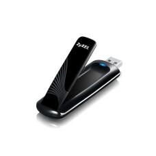 Zyxel NWD6605 AC 1200Mbps Dual Band Kablosuz USB Adaptör