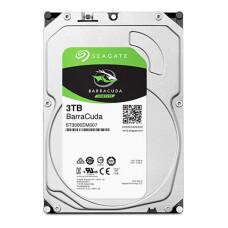"Seagate Barracuda 3TB 3.5"" 5400RPM 256MB Cache Sata 3 Sabit Disk ST3000DM007"