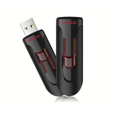 Sandisk Cruzer Glide 64GB USB 3.0 Usb Bellek (Siyah) - SDCZ600-064G-G35