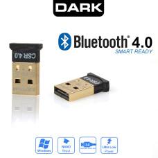 Dark Bluetooth 4.0 USB Alıcı Dongle Xbox PS4 Gamepad PC Uyumlu (DK-AC-BTU40)