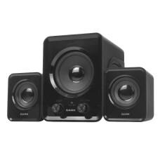 Dark SP210 2+1 Multimedia USB Speaker Hoparlör