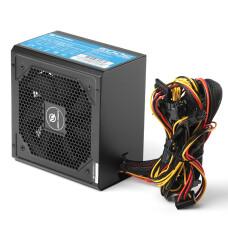 High Power 500W 80+ 37,5A@12V Aktif PFC Siyah ATX Güç Kaynağı (HPQ-500ST-H12S)