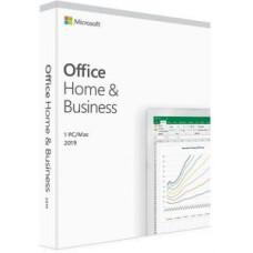 Microsoft Office Ev ve İş 2019 İngilizce (T5D-03219)