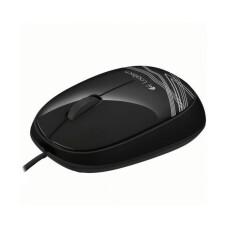 Logitech M105 Optik Mouse USB (Siyah) (910-002943)