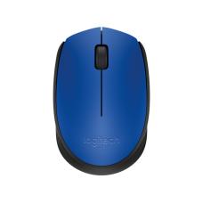 Logitech M171 USB Wireless Mavi Mouse (910-004640)