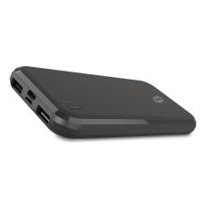 S-link IP-A176 10000mAh Powerbank Taşınabilir Şarj Cihazı Siyah