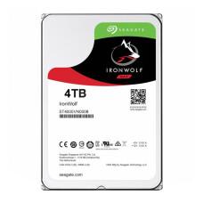 "Seagate IronWolf NAS HDD 4TB 3.5"" 5900RPM 64MB Cache Sata 3 Sabit Disk ST4000VN008"