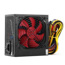 TX PowerMAX 450W 3xSATA, 3xIDE, 8Pin CPU, PCI-E Çıkışlı Güç Kaynağı (TXPSU450S1)